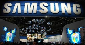 Samsung: AMD vs. Nvidia