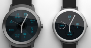 b23637760 Inteligentné hodinky od Google budú predstavené začiatkom roka 2017. Toto  ponúknu
