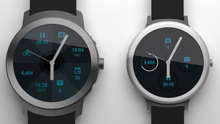 Inteligentné hodinky od Google budú predstavené začiatkom roka 2017. Toto  ponúknu 3fdba67d3d1