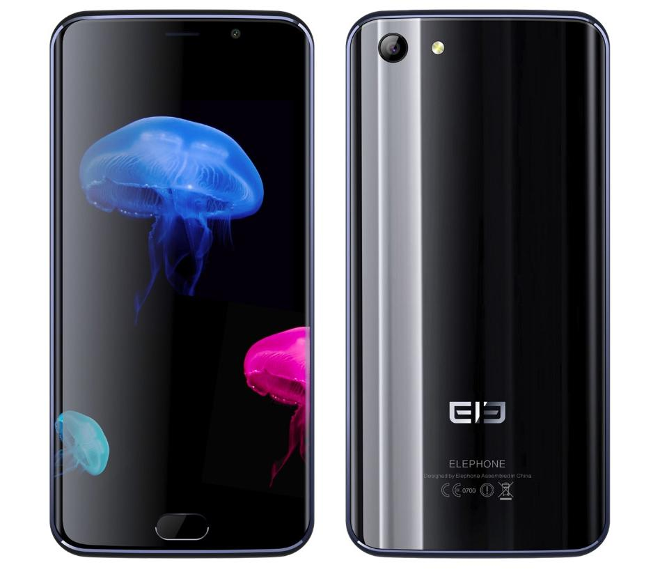 elehphone S7