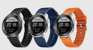 eb15e55c6 Huawei Fit oficiálne: Inteligentné hodinky hlavne pre nadšencov športu