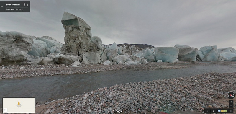 Mapy Google_ Juzne Gronsko