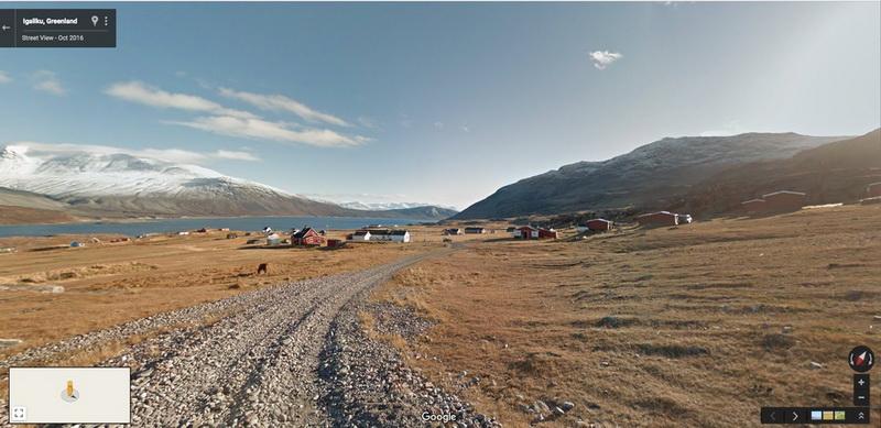 Mapy Google_Gronsko_Igaliku