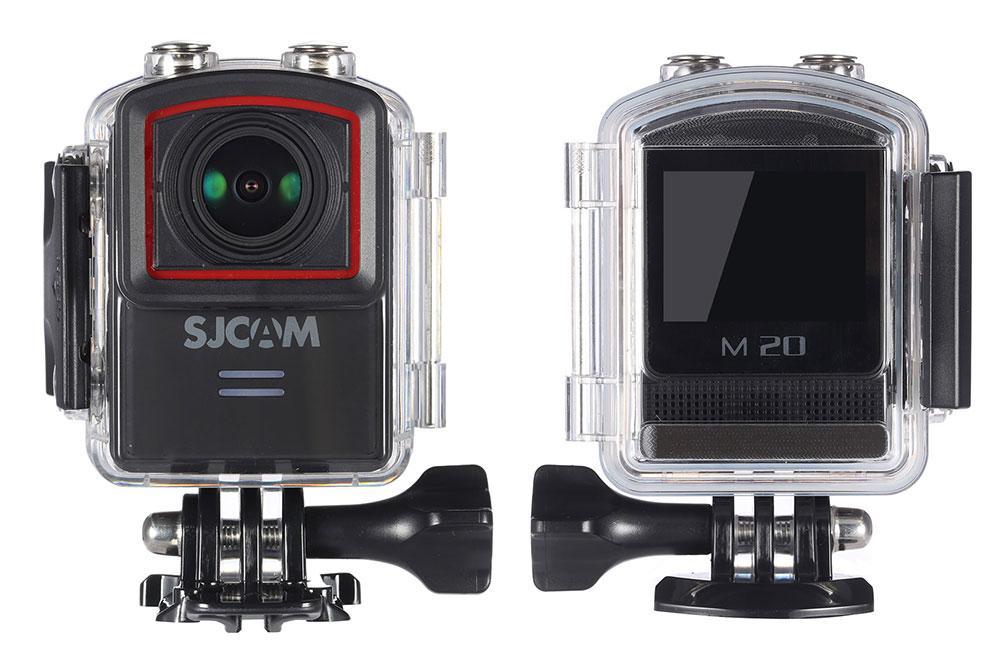 akčné kamery