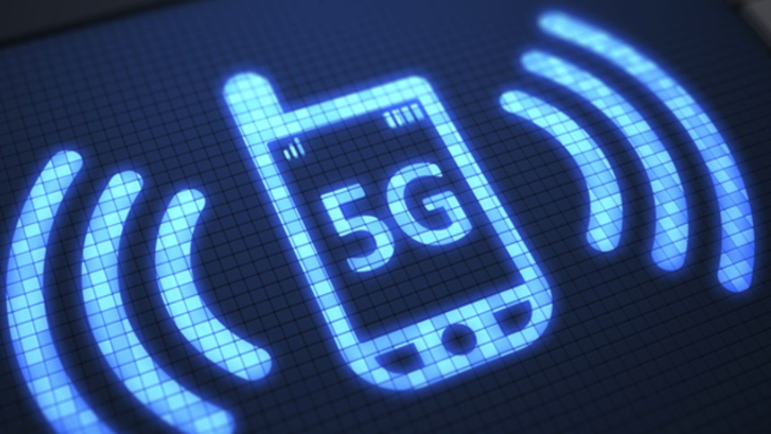 5G sieť