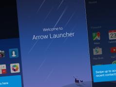 Arrow Launcher