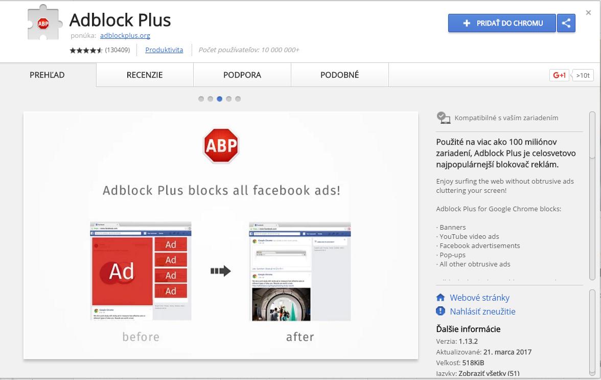 blokovanie