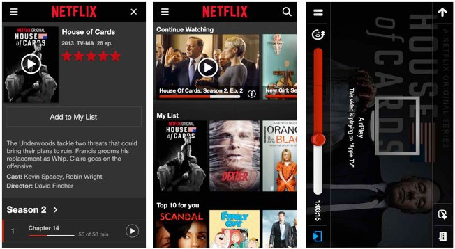How to download movies from Netflix on Mac Watch