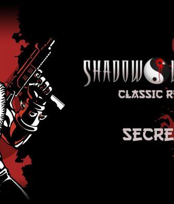 shadow warior