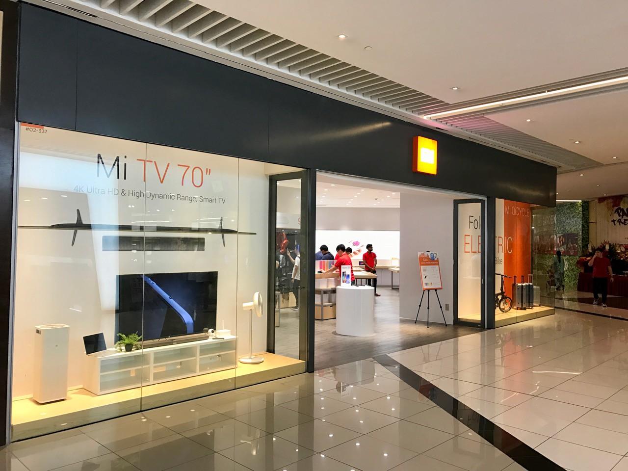 na slovensku vyrastie kamenn xiaomi obchod pred va v om bude telef ny aj pr slu enstvo. Black Bedroom Furniture Sets. Home Design Ideas