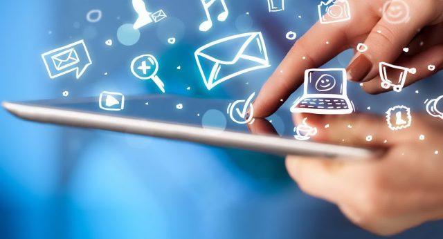 2ac2ae689496 Ako si nastaviť mobilný internet od Telekom