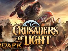 Crusaders of Light
