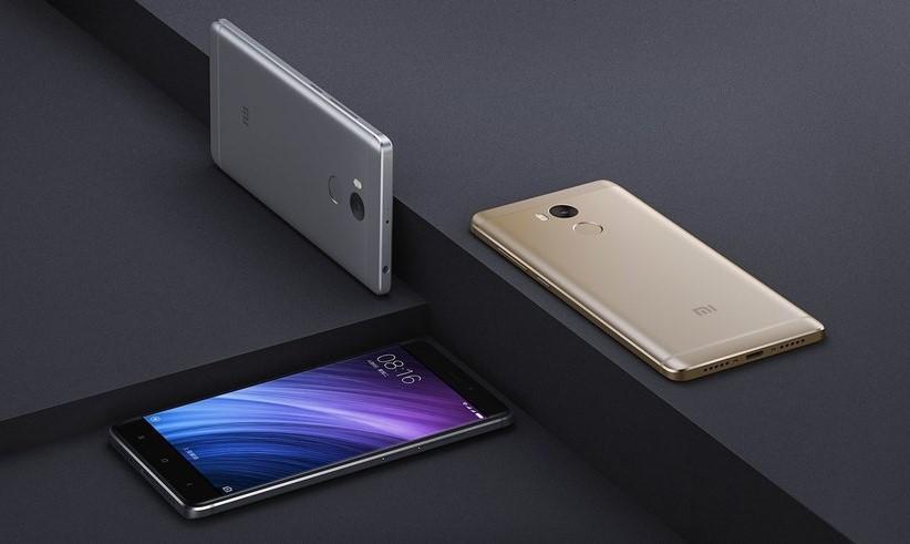 Tema Xiaomi Redmi Nota 4 2017 Para Android: Xiaomi Redmi Note 4X Dostáva Aktualizáciu Na Android 7.0