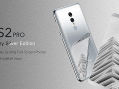 S2 Pro mercury silver