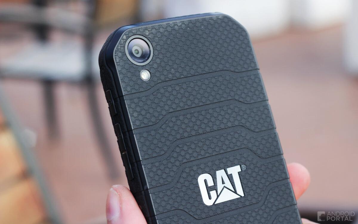 cat S41