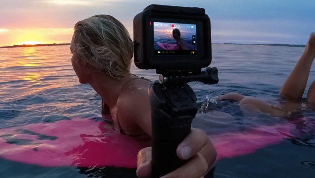 29e00bb55 Spoločnosť GoPro je po dvoch rokoch opäť zisková. Kamera Hero6 sa podarila