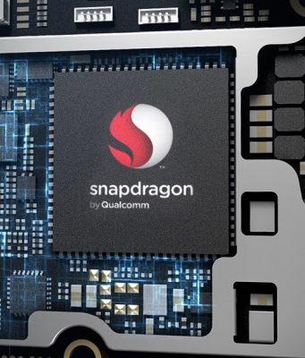 Snapdragon 845