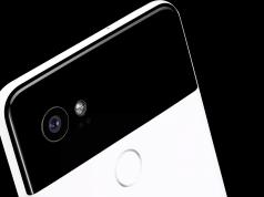 google pixle 2