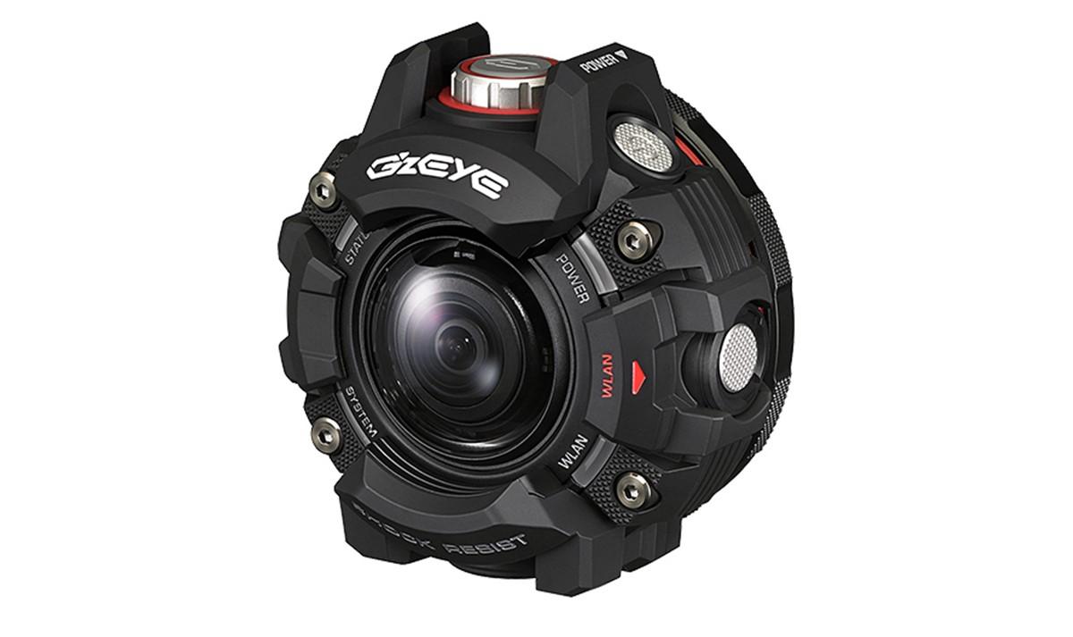 casio G'z Eye GZE-1