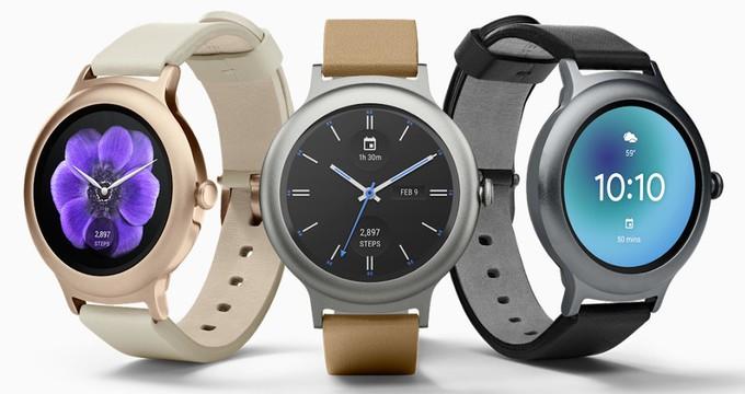 ZOZNAM  Tieto hodinky môžu dostať veľkú aktualizáciu na Android Wear Oreo! 86e9a5fbb12