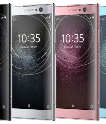 Sony-Xperia-XA2