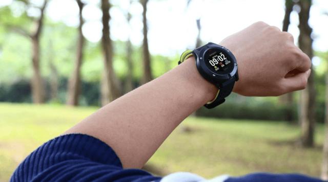 inteligentne hodinky