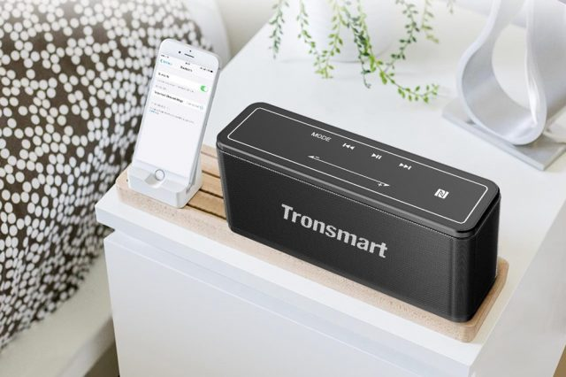 tronsmart element