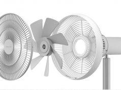 Xiaomi ventilátor