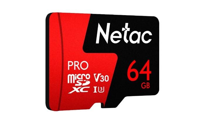 microSD karta