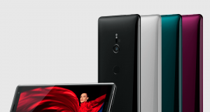 Sony Xperia XZ3 je prvá vlajková loď výrobcu s OLED displejom 9ac72ddc537