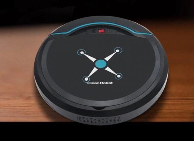 roboticky vysavac