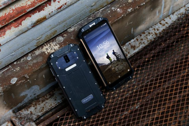 97b38e4e60 Oukitel WP2  Poznáme kompletné špecifikácie telefónu