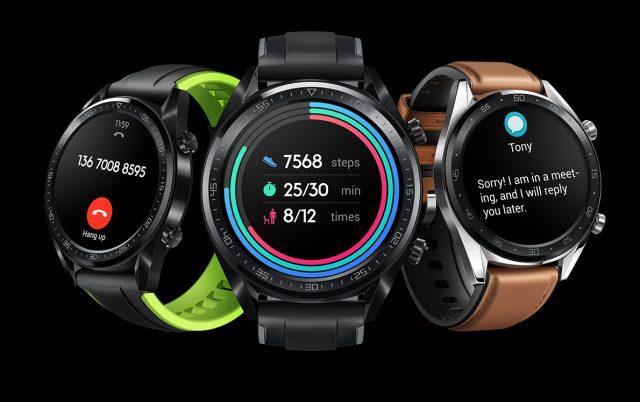 b606aa0fd Huawei Watch GT oficiálne: Vynikajúca výdrž a slušná cenovka
