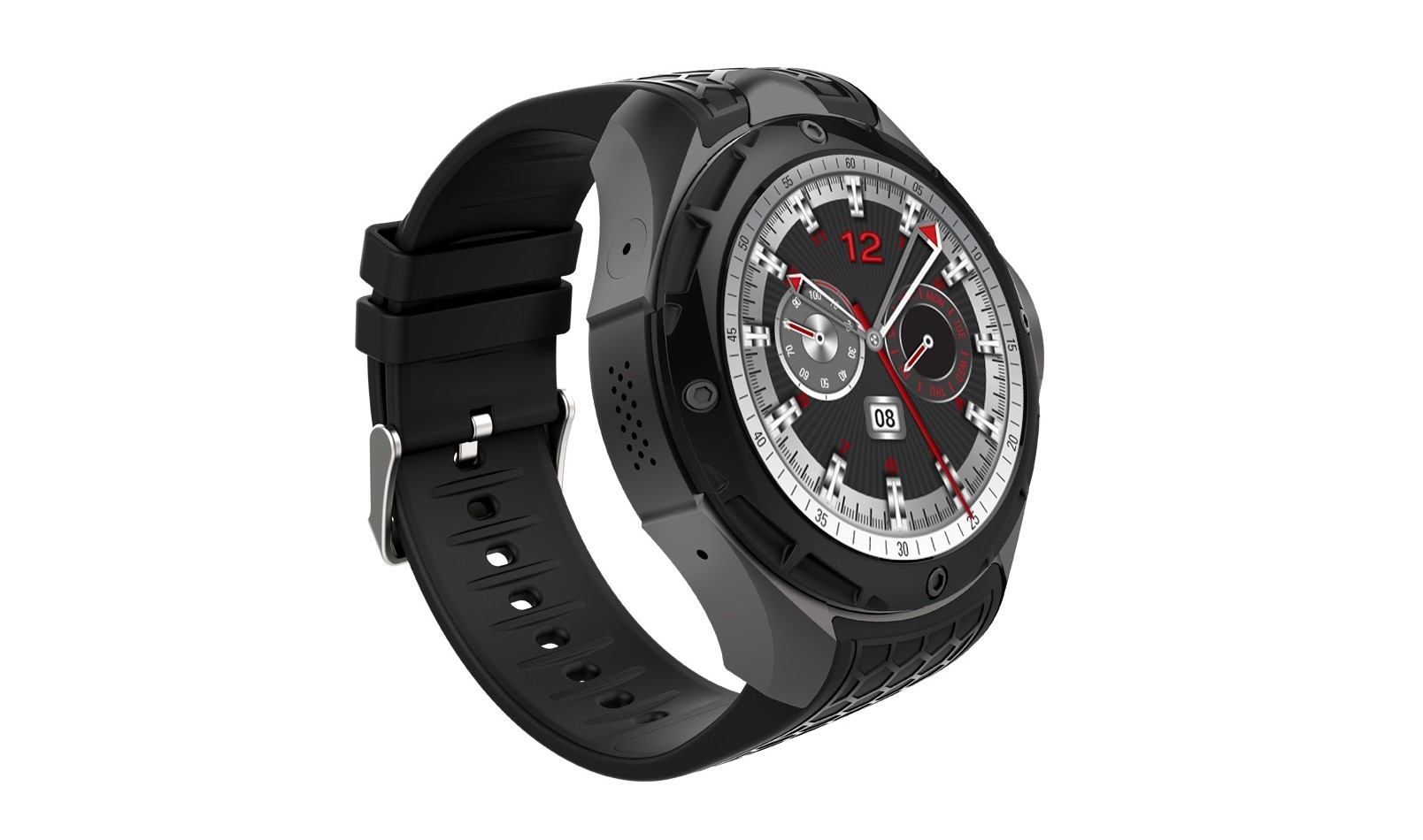 TOP hodinky za rozumnú cenu  AllCall W2 majú kameru 6cd8dbdd3b6