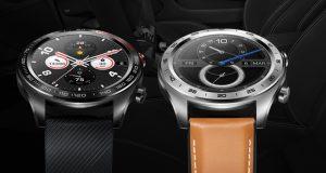 Vyzerajú nádherne  Tieto smart hodinky stoja 100 € 2307c94b4fa