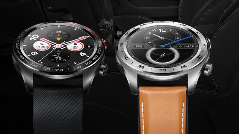 fea298c8e Vyzerajú nádherne: Tieto smart hodinky stoja 100 €, vyzerajú a fungujú  fantasticky!
