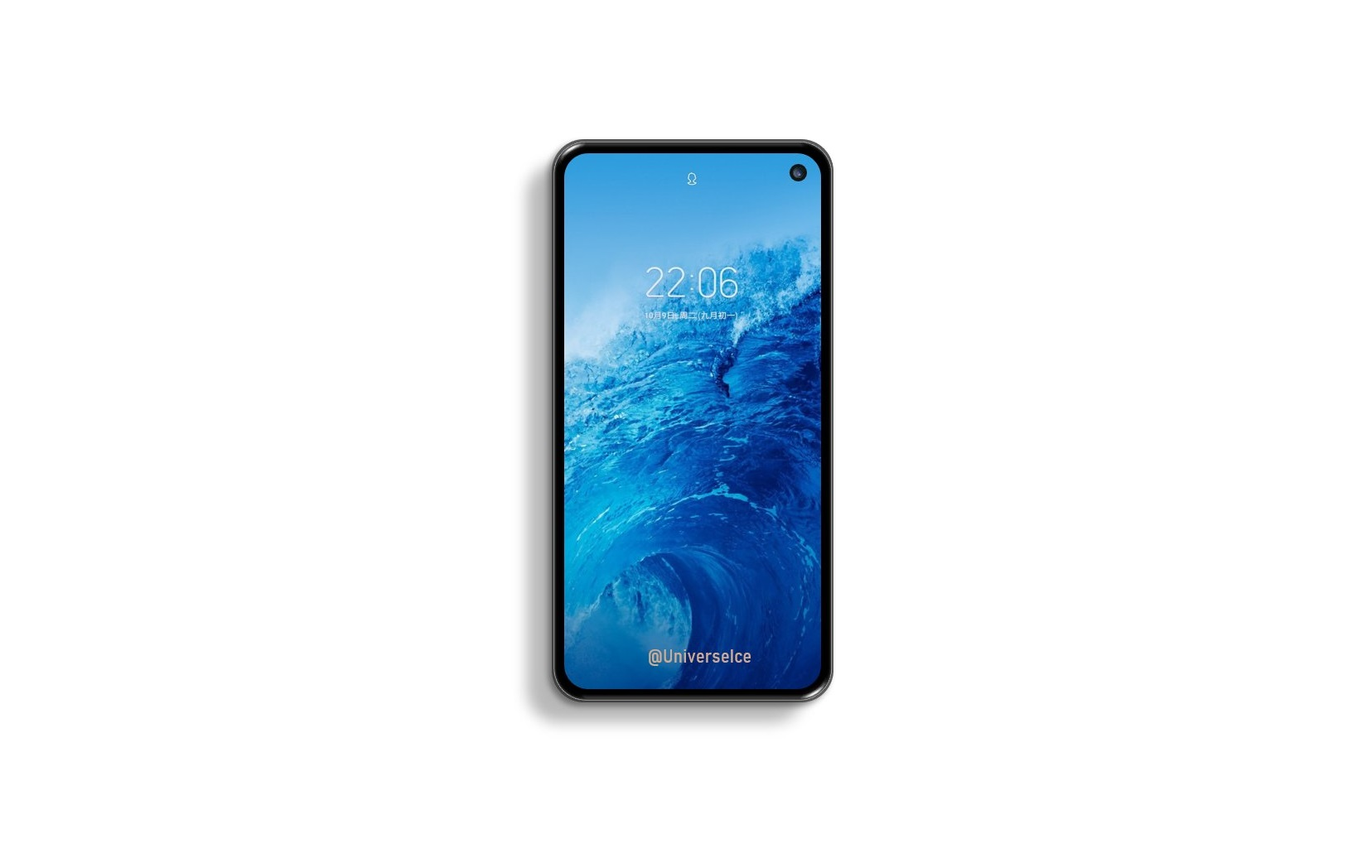 Application of mobile phone jammer | The Galaxy S10's key feature will reportedly be ultrasonic