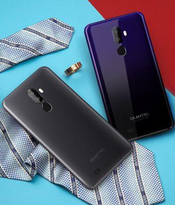 Oukitel U25 Pro sa začína predávať  Je toto najkrajší telefón s najnižšou  cenovkou  df342ec3f0f