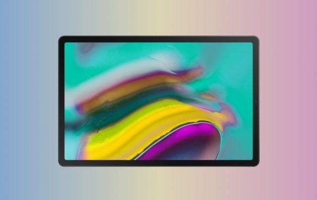 452cb5c03e Samsung Galaxy Tab S5e predstavený  Toto je kompletná špecifikácia a  slovenská cena!