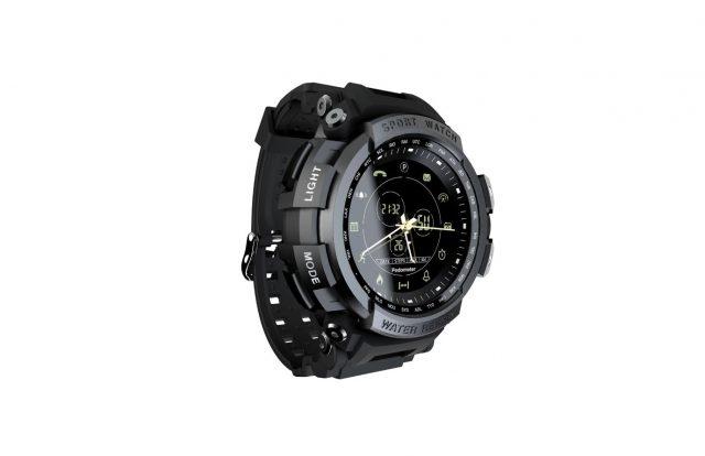 7cfb5e6db Hybridné hodinky za 19 €: Krásny dizajn, Bluetooth a výdrž 1 rok!
