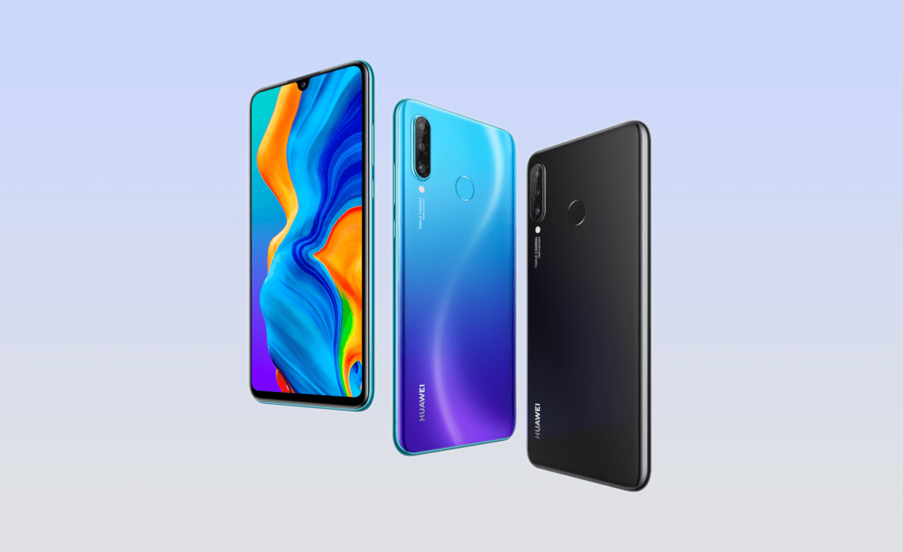 Androidportal huawei p30 lite goes up: top 5 reasons why the slovaks want