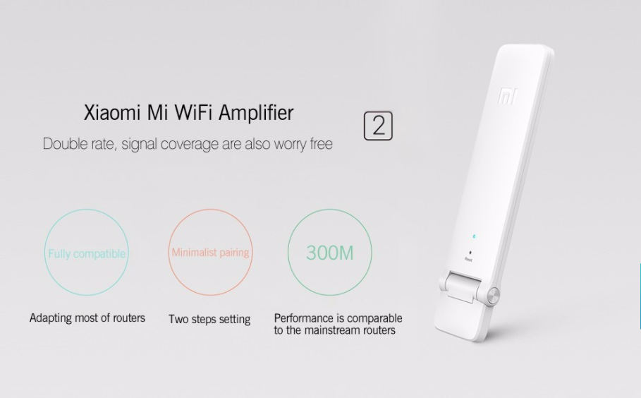 wi fi repeater