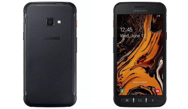 purchase cheap 68939 c6407 Samsung Galaxy XCover 4s oficiálne: Robustná konštrukcia za ľudovú cenu!